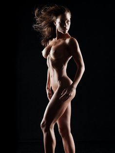 André Rowe - Model: Michelle S.