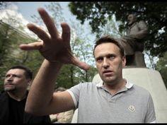 Навальный. Берегитесь россияне. Опасно это.