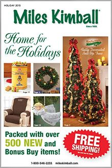 Miles Kimball - Home housewares from the Miles Kimball catalog