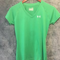 For Sale: Under Armour Shirt Women's XS  for $15