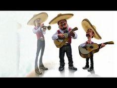 Las Mañanitas - Los Tres Tristes Tigres - YouTube