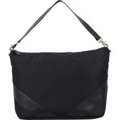 Jo Totes Hanover Bag (Black) H0001 B&H Photo Video