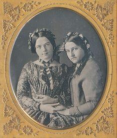 tintype vs daguerreotype