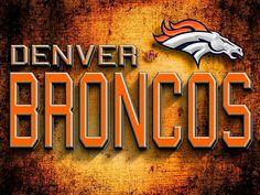 Denver Broncos...