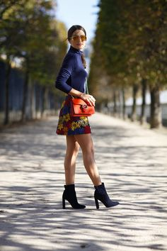 look do dia paris fashion week camila coelho5