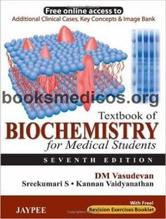 Kumar clarks 1000 questions and answers pdf medicine textbook of biochemistry for medical students 7th edition booksmedicos fandeluxe Images