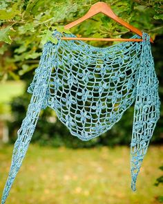 6 crochet patterns for one skein of sock weight yarn - Devon Sun Yarns