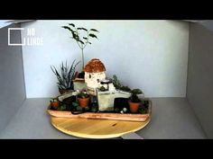 No Linde - Incremental Mini-Gardens #nolinde