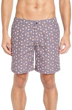 Tom & Teddy Ice Lolly Print Swim Trunks · IceMen's SwimsuitsPrintingBlue FashionFashion  OnlineSwim ...