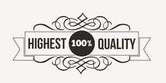 Calidad en la ropa impermeable (II)
