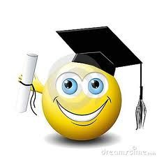 graduate from college