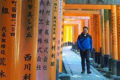 Osaka, Kyoto, Fushimi Inari Taisha, Travel, Buddhism, Viajes, Destinations, Traveling, Trips