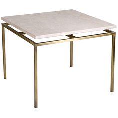 Interlude Home Rylan Side Table 158035