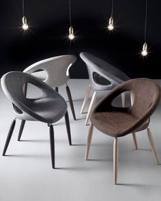 @scabdesign presents at Host the latest collections of chairs and tables