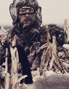 Hunting Photography #goose #hunting #camouflage
