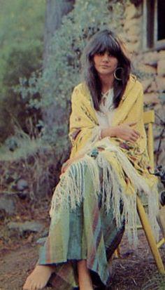 Picture of Linda Ronstadt