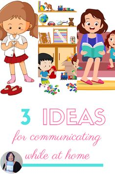 Ideas parents can use wile sheltering in place from the corona virus. Use routines, play, and reading to build language. Kidz Learn Language: AAC Users Communicate wile Sheltering in Place Speech Language Therapy, Speech Therapy Activities, Free Activities, Speech And Language, Communication Development, Language Development, Describing Words, Make School, Special Needs Students