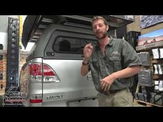 Ute Canopies Archives – The Bush Company Australia Roof Top Tent, Top Tents, Ute Canopy, Jeep Gladiator, Canopies, Rooftop, Camping, Australia, Bed