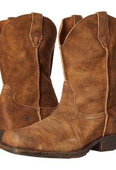ab2443b8166 Ariat Urban Rambler (Antique Mocha Suede) Cowboy Boots - Ariat, Urban  Rambler,