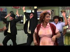 ▶ Aretha Franklin - Think (feat. The Blues Brothers) - 1080p Full HD - YouTube