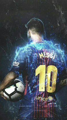 God Messi.
