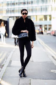 Couturesque: How to Wear All Black Like a Bae http://www.couturesquemag.com/2014/10/how-to-wear-all-black-like-bae.html