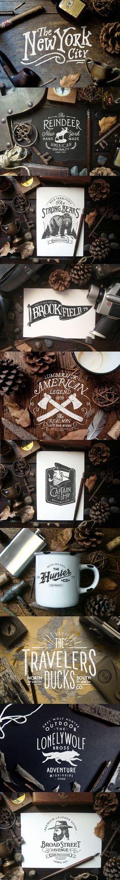 American Rustic by OPUSNIGRUM .: