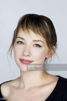 Actress Haley Bennett poses at a portrait session at the 2011 Sundance Film Festival in Park City, Utah on January 22, 2011.