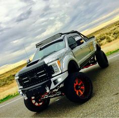 jacked up chevy trucks pictures Jacked Up Chevy, Jacked Up Trucks, Lifted Ford, Cool Trucks, Big Trucks, Chevy Trucks, Pickup Trucks, Ford Diesel, Diesel Trucks