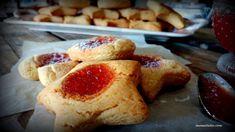 Μπισκότα πάστα φλώρα - συνταγή mamatsita.com - mamatsita.com Cookie Dough Pie, Cookie Bars, Pitta, Greek Recipes, Camembert Cheese, French Toast, Flora, Muffin, Cooking Recipes