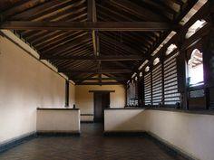 Patan Museum Attic Kerala Traditional House, Traditional Interior, Resort Plan, Tropical Garden, Hostel, Nepal, Attic, My House, Museum