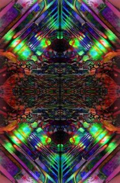 Mystery girl´s room. ---own creation---