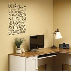 Blíženci Gemini, Garden, Home Decor, Life, Homemade Home Decor, Garten, Gardening, Interior Design, Home Interiors