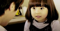 You believe you're a family. Husband and Child. | What Happens When You Fall For A Korean Drama Man