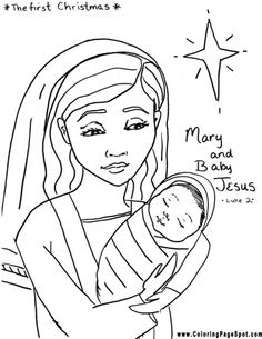 religious education coloring pages - photo#48