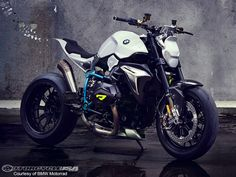 BMW Concept Roadster 2014