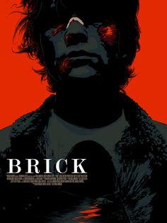 Brick by Matt Taylor