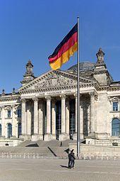 Reichstagsgebäude – Wikipedia