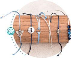 Entdecke Schiebeknoten Discover Sliding Knots Related posts: 25 +> Hemp jewelery 101 – The two basic knots Crafty Video: How to Tie a Sliding Knot Bracelet. Diy Jewelry Rings, Diy Jewelry Unique, Diy Jewelry To Sell, Diy Jewelry Making, Jewelry Crafts, Jewelry Knots, Jewelery, Handmade Jewelry, Sliding Knot