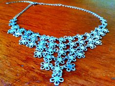 Colar // necklace // silver
