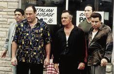 James Gandolifini's son, Michael Gandolfini will star as young Tony Soprano in the upcoming prequel movie, 'The Many Saints of Newark. Tony Soprano, Al Pacino, Breaking Bad, Sopranos Cast, The X Files, The Finest Hours, Hbo Go, Mulholland Drive, Jon Bernthal
