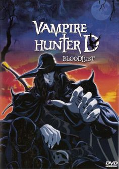 Vampire Hunter Bloodlust - Google Search I loved this movie