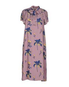 PRADA DRESSES Knee-length dresses Women on YOOX.COM