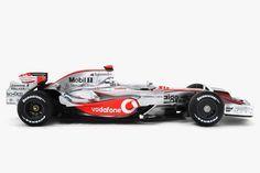 McLaren MP4-23 - Brazil GP Click for Hires image