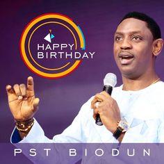 Happy birthday Pst. Biodun more grace pastor @cozanigeria  art work @voke_roland #pastorbiodun by d.j0e