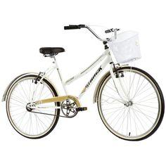 Bicicleta Classic Plus, Aro 26, Quadro Aço Carbono - Track Bikes