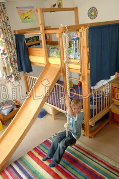 Bunk Bed (Image 25)