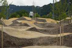pump tracks - Google Search
