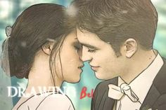 Pinning this only for props to the artist. This is very very life-like. Bella looks perfect. Kudos to the artist.