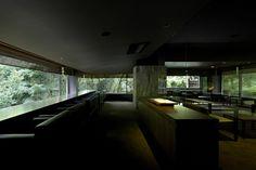Hakuunsou, modernisation d'une auberge traditionnelle japonaise par Makoto Yamaguchi Design - Journal du Design